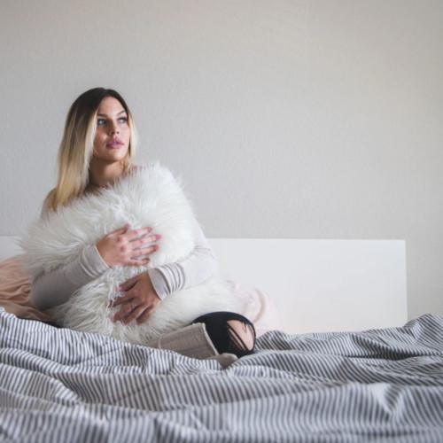 Zaburzenia snu – co je powoduje?